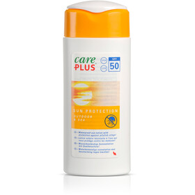 CarePlus Outdoor & Sea Sun Protection Spf 50, 100ml